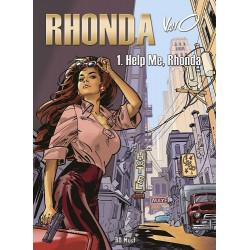 RHONDA TOME 1 (NOUVE