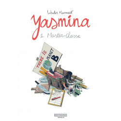 YASMINA - TOME 1 - MASTER-CLASSE
