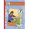 BARELLI TOME 8 - BARELLI MENE