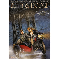 BETTY & DODGE CYCLE 1 - L'AFFA