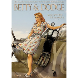 BETTY & DODGE CYCLE 2 - LE SPI