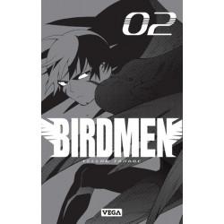 BIRDMEN - TOME 2