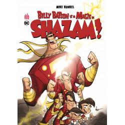 BILLY BATSON ET LA MAGIE DE SHAZAM - TOME 0