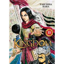 KINGDOM - TOME 10