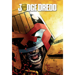 JUDGE DREDD T02 (NED 2020)