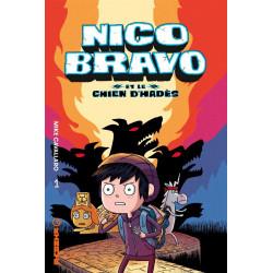 NICO BRAVO T1