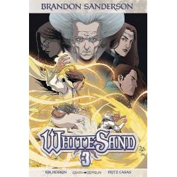 WHITE SAND 3