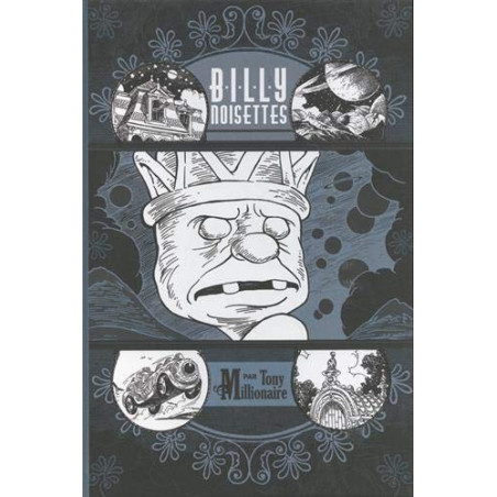 BILLY NOISETTES
