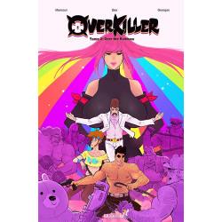 OVERKILLER - 2 - OVER THE RAINBOW