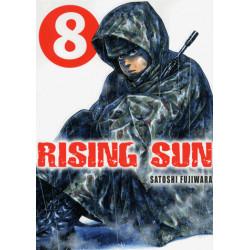 RISING SUN - TOME 8