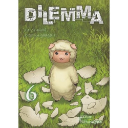 DILEMMA (SEGAWA-TÔJI) - 6 - VOLUME 6