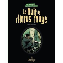 NUIT DE L'HORUS ROUGE (LA) - LES AVENTURES DE VICTOR BILLETDOUX