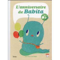 ANNIVERSAIRE DE BABITA (L') - L'ANNIVERSAIRE DE BABITA