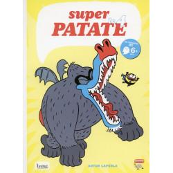 SUPER PATATE - TOME 4