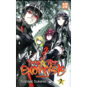 TWIN STAR EXORCISTS - TOME 7