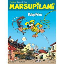 MARSUPILAMI - TOME 5 - BABY PRINZ (RÉÉDITION)