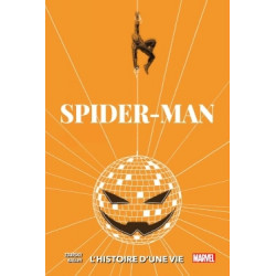 SPIDER-MAN: L'HISTOIRE D'UNE VIE - VARIANT 1970