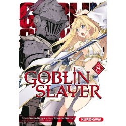 GOBLIN SLAYER - TOME 8