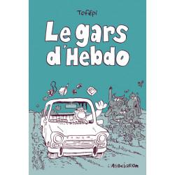 LE GARS D'HEBDO