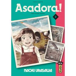 ASADORA ! - TOME 2