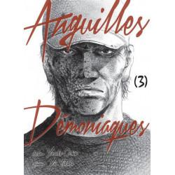 ANGUILLES DÉMONIAQUES - TOME 3