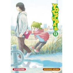 YOTSUBA & - 13 - VOLUME 13