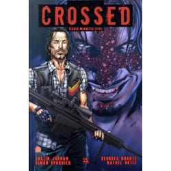 CROSSED (TERRES MAUDITES) - 8 - TERRES MAUDITES (VIII)