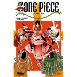 ONE PIECE - ÉDITION ORIGINALE - TOME 20