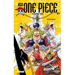 ONE PIECE - ÉDITION ORIGINALE - TOME 38