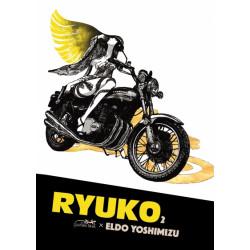 RYUKO - 2 - VOLUME 2