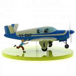 AVION BEECHCRAFT BONANZA A35