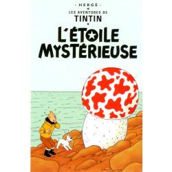 POSTER CV09 - L'ETOILE MYSTERIEUSE - 70X50CM