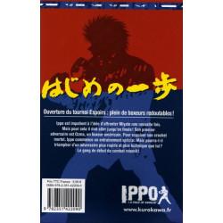 IPPO - LA RAGE DE VAINCRE - TOME 4