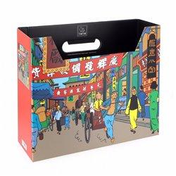 BOITE ARCHIVE - RUE SHANGHAI