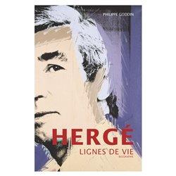(AUT) HERGÉ - 134 - HERGÉ : LIGNES DE VIE