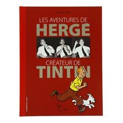 (AUT) HERGÉ - 62 - LES AVENTURES DE HERGÉ CRÉATEUR DE TINTIN