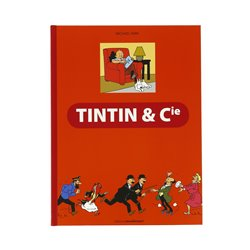 TINTIN - DIVERS - TINTIN & CIE