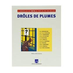 (AUT) HERGÉ - 32 - DRÔLES DE PLUMES