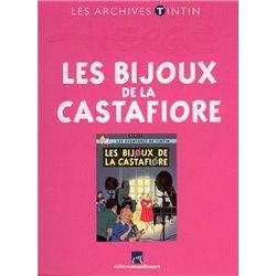 TINTIN (LES ARCHIVES - ATLAS 2010) - 19 - LES BIJOUX DE LA CASTAFIORE
