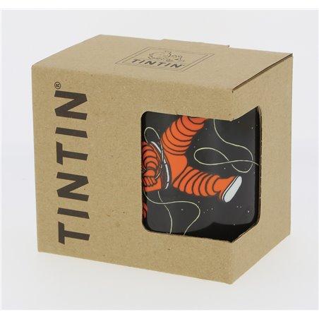 MUG TINTIN & HADDOCK – LUNE