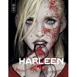HARLEEN - TOME 0