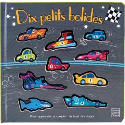 DIX PETITS BOLIDES