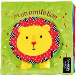 MON AMI LE LION