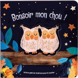 BONSOIR MON CHOU !