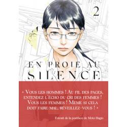 EN PROIE AU SILENCE - TOME 2