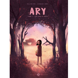 ARY - 1 - LES YEUX D'ISALO