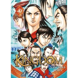 KINGDOM - TOME 41