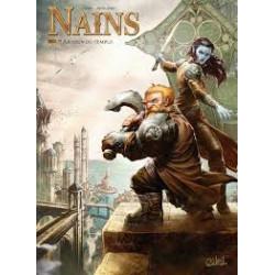 NAINS T18 - ARARUN