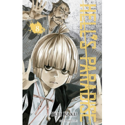 HELL'S PARADISE - TOME 8