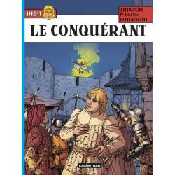 JHEN - 18 - LE CONQUÉRANT